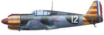 Bloch MB 155 · AZU AZU-72 008 ·  Azur · 1:72
