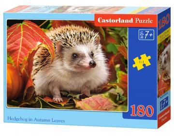 Autumm Wind - Puzzle - 180 Teile · CAS 018314 ·  Castorland