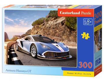 Arrinera Hussarya GT - Puzzle - 300 Teile · CAS 030316 ·  Castorland