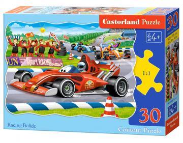 Racing Bolide - Puzzle - 30 Teile · CAS 037611 ·  Castorland