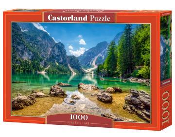 Heaven´s Lake - Puzzle - 1000 Teile · CAS 1034162 ·  Castorland