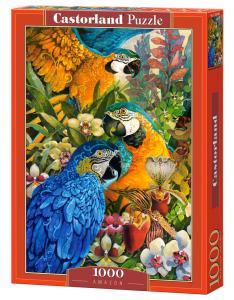 Amazon - Puzzle - - 1000 Teile · CAS 1034852 ·  Castorland