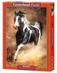 Spirit Unbroken - Puzzle - 1000 Teile · CAS 1036902 ·  Castorland
