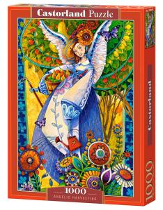 Angelic Harvesting - Puzzle - 1000 Teile · CAS 1038292 ·  Castorland