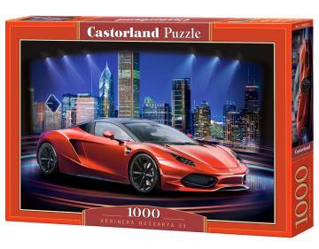 Arrinera Hussarya 33 - Puzzle - 1000 Teile · CAS 1040242 ·  Castorland