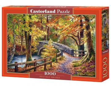 Brathay Bridge - Puzzle - 1000 Teile · CAS 1046282 ·  Castorland