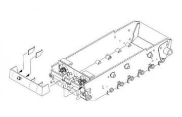 Pz. III - Coolers and exhausts [Dragon] · CMK 3114 ·  CMK · 1:35