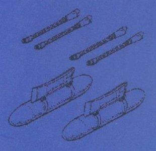 Hurricane Mk.II, Night Intruder - Umbauset · CMK 48013 ·  CMK · 1:48