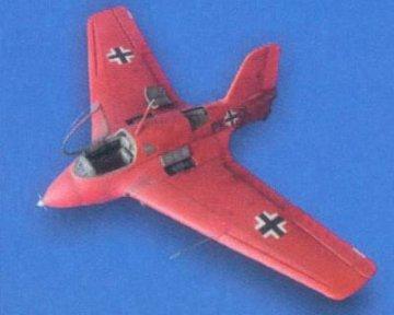 Me-163B - Detail set · CMK 48071 ·  CMK · 1:48