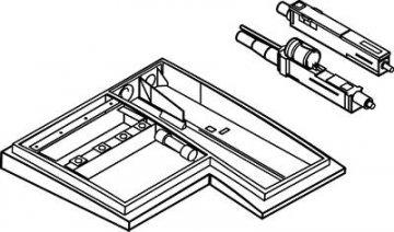 Spitfire - Armament set Type E Waffen Set · CMK 48126 ·  CMK · 1:48