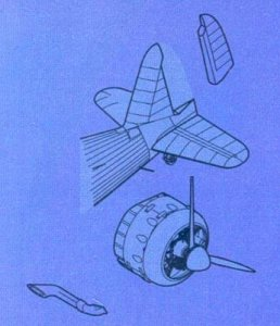 Lysander Mk. III. - Detail set · CMK 48130 ·  CMK · 1:48