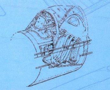 F4U1 Corsair - Interior set · CMK 72011 ·  CMK · 1:72