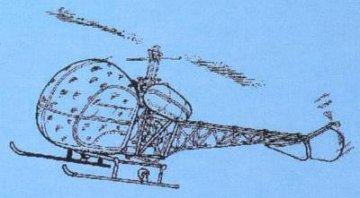 Bell H-13 - Detail Set · CMK 72019 ·  CMK · 1:72