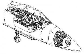 F-104S/G  - Exterior Set · CMK 72071 ·  CMK · 1:72