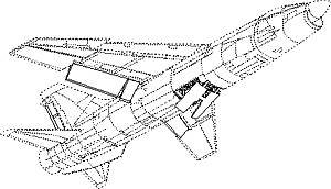 F-8 Crusader  - Exterior Set [Academy] · CMK 72097 ·  CMK · 1:72