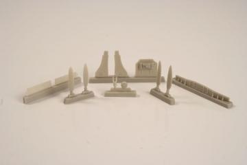 Arado Ar 96 B / Avia C-2 - Exterior set [Special Hobby] · CMK 7323 ·  CMK · 1:72