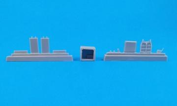 Short Tucano T1 - Exterior set [Aifix] · CMK 7359 ·  CMK · 1:72