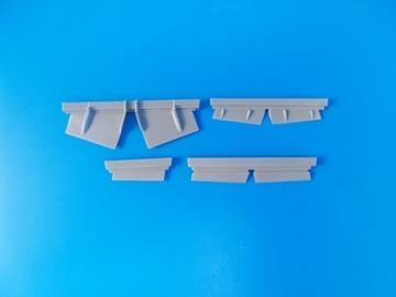 Harrier Gr.Mk.7A - Control Surfaces set [Airfix] · CMK 7364 ·  CMK · 1:72