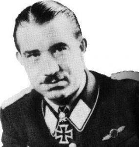 Luftwaffe Aces Adolf Galland · CMK CMF48146 ·  CMK · 1:48