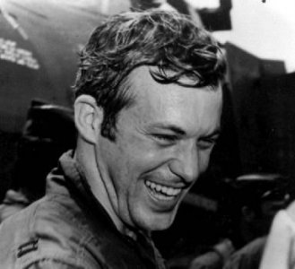 Vietnam War Ace S. Ritchie · CMK CMF48147 ·  CMK · 1:48
