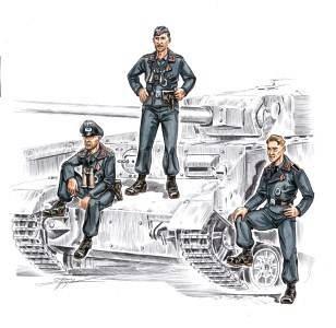 Dt.Tankers · CMK CMF72142 ·  CMK · 1:72