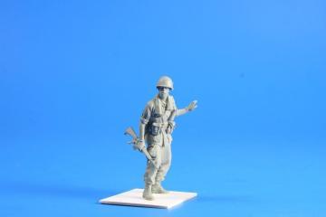 US Marines Sergeant Hue City Vietnam · CMK F35244 ·  CMK · 1:35