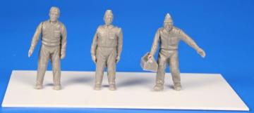 Japanese Army AF Mechanics,WWII (3 Figuren) · CMK F72290 ·  CMK · 1:72