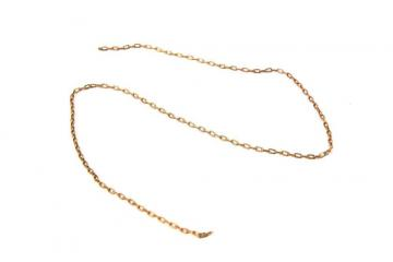 Fine Brass Chain - suitable for 1/72 scale · CMK H1015 ·  CMK