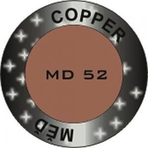 Kupfer/Copper · CMK MD052 ·  CMK