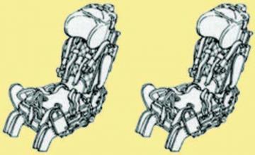 KM-1 Ejection Seat · CMK Q48017 ·  CMK · 1:48
