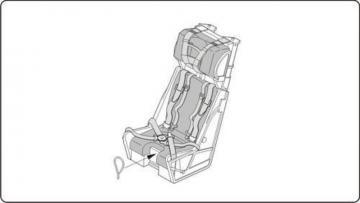 TSR-2 - Ejection seat · CMK Q72025 ·  CMK · 1:72