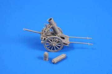 22,5 cm Minenwerfer M15 · CMK RA055 ·  CMK · 1:35