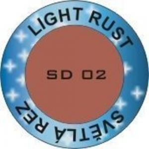 Star Dust Light Rust · CMK SD002 ·  CMK