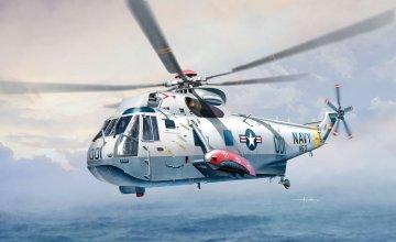 Seaking SH-3D · DRC 5109 ·  Dragon-Cyberhobby · 1:72