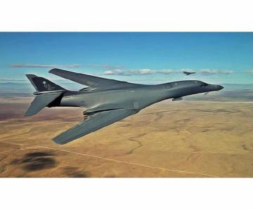 B-1B Lancer · DR 4624 ·  Dragon · 1:144