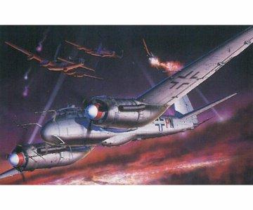 Junkers Ju 88G-6 Nachtjäger · DR 5509 ·  Dragon · 1:48