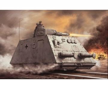 Artilleriewagen (s.Sp.) · DR 6073 ·  Dragon · 1:35