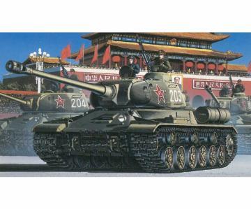 JS-2mUZTM Prod.Type Chin. Volunteer · DR 6804 ·  Dragon · 1:35