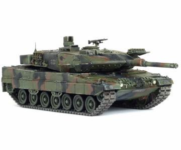 Bundeswehr Leopard 2A5 · DR 7543 ·  Dragon · 1:72