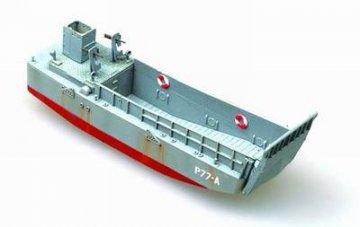 USN Vehilcle Landing Craft LCM3 · EZM 34901 ·  Easy Model · 1:144
