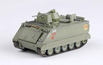 M113ACAV USMC Da Nang, Vietman · EZM 35002 ·  Easy Model · 1:72