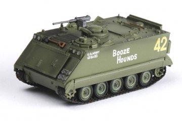 M113A1 US Army Vietnam 1969 · EZM 35005 ·  Easy Model · 1:72