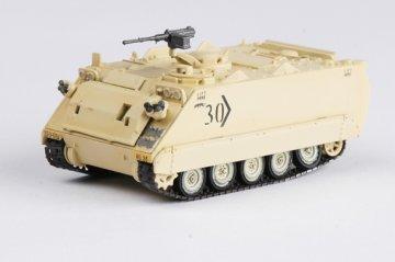 M113A2 3rd Bat.Headquarters, 69th Armor Reg., 1St.Brg. 3rd Inf.Div. · EZM 35008 ·  Easy Model · 1:72
