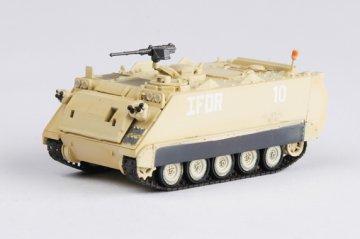 M113A2 US Army · EZM 35009 ·  Easy Model · 1:72