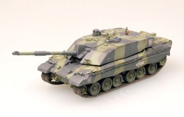 Brit. Challenger II - British Army · EZM 35010 ·  Easy Model · 1:72