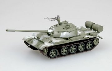 USSR Army in winter camouflage · EZM 35020 ·  Easy Model · 1:72