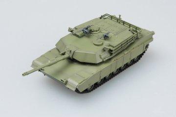 M1A1 Residence mainland 1988 · EZM 35028 ·  Easy Model · 1:72