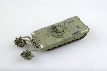 M1 Panther w/mine Roller · EZM 35048 ·  Easy Model · 1:72