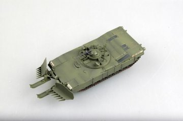 M1 Panther w/mine Plow · EZM 35049 ·  Easy Model · 1:72