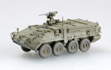 M1126 Stryker (ICV) · EZM 35050 ·  Easy Model · 1:72